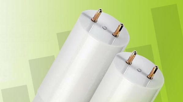 Finsk LED rør høj kvalitet